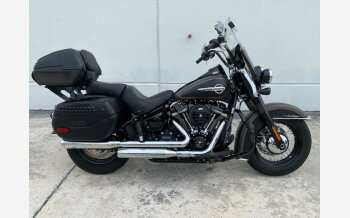 2018 Harley-Davidson Softail Heritage Classic 114 for sale 201107990