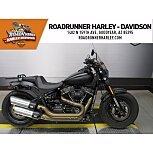 2018 Harley-Davidson Softail Fat Bob 114 for sale 201142901
