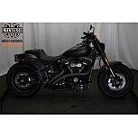2018 Harley-Davidson Softail Fat Bob for sale 201147147