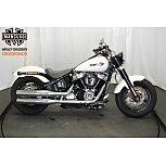 2018 Harley-Davidson Softail Slim for sale 201154887