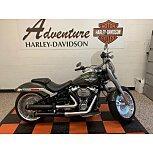 2018 Harley-Davidson Softail Fat Boy 114 for sale 201156343