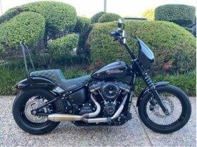 2018 Harley-Davidson Softail Street Bob for sale 201156432