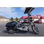 2018 Harley-Davidson Softail for sale 201161148