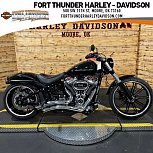 2018 Harley-Davidson Softail Breakout 114 for sale 201165159