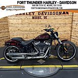 2018 Harley-Davidson Softail Breakout 114 for sale 201186548