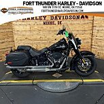 2018 Harley-Davidson Softail Heritage Classic 114 for sale 201186558