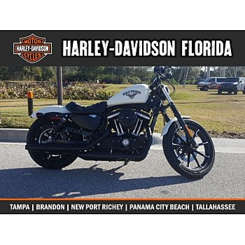 2018 Harley-Davidson Sportster Iron 883 for sale 200523416