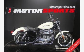 2018 Harley-Davidson Sportster SuperLow for sale 200616526
