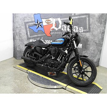 2018 Harley-Davidson Sportster Iron 1200 for sale 200633627