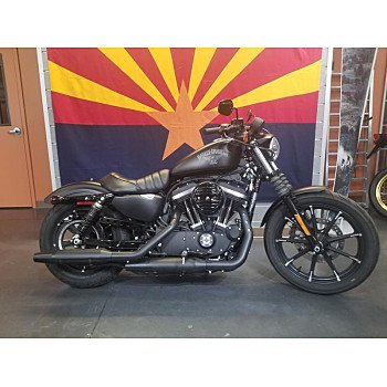 2018 Harley-Davidson Sportster Iron 883 for sale 200656675