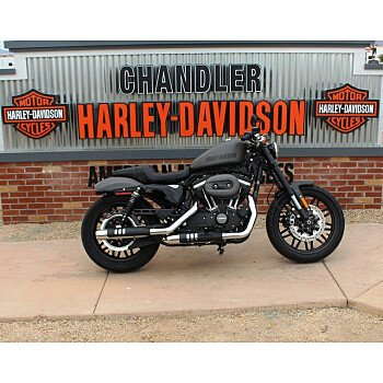 2018 Harley-Davidson Sportster Roadster for sale 200663231