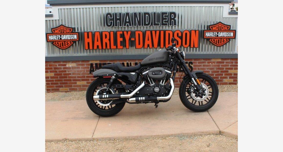 2018 Harley-Davidson Sportster Roadster for sale 200663231