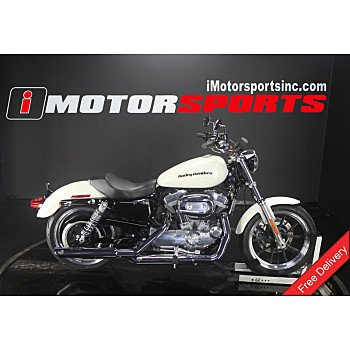 2018 Harley-Davidson Sportster SuperLow for sale 200675241