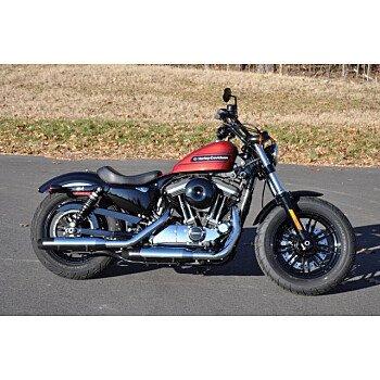 2018 Harley-Davidson Sportster for sale 200691797