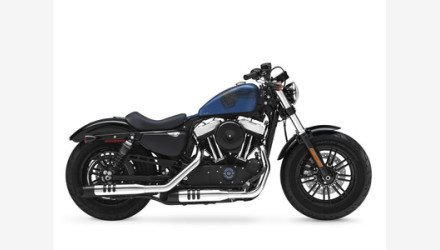 2018 Harley-Davidson Sportster 115th Anniversary Forty-Eight for sale 200576527