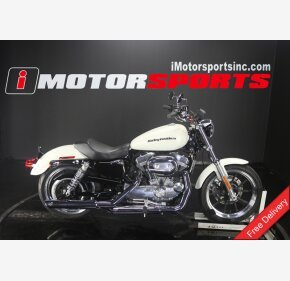 2018 Harley-Davidson Sportster SuperLow for sale 200616496