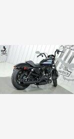 2018 Harley-Davidson Sportster Iron 1200 for sale 200627226