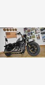 2018 Harley-Davidson Sportster for sale 200632131