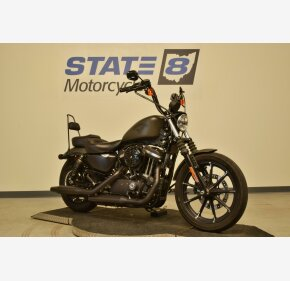 2018 Harley-Davidson Sportster Iron 883 for sale 200640997