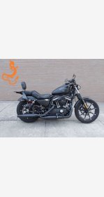 2018 Harley-Davidson Sportster Iron 883 for sale 200642798