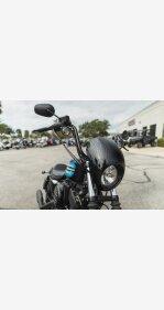 2018 Harley-Davidson Sportster Iron 1200 for sale 200649099