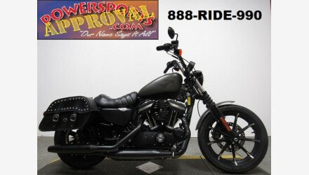 2018 Harley-Davidson Sportster Iron 883 for sale 200686086