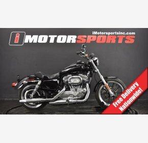 2018 Harley-Davidson Sportster SuperLow for sale 200711125