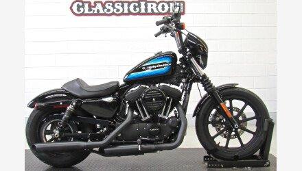 2018 Harley-Davidson Sportster Iron 1200 for sale 200711524