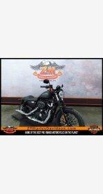 2018 Harley-Davidson Sportster for sale 200718155