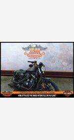 2018 Harley-Davidson Sportster for sale 200726275