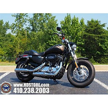 2018 Harley-Davidson Sportster 1200 Custom for sale 200735727