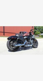 2018 Harley-Davidson Sportster Forty-Eight for sale 200742263