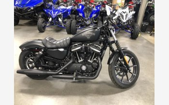 2018 Harley-Davidson Sportster Iron 883 for sale 200743469