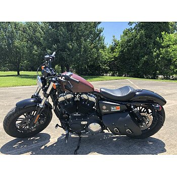 2018 Harley-Davidson Sportster for sale 200759741