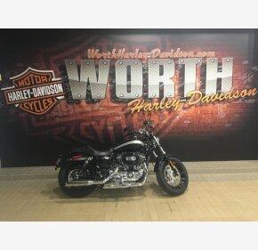 2018 Harley-Davidson Sportster 1200 Custom for sale 200771228