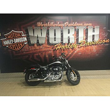 2018 Harley-Davidson Sportster 1200 Custom for sale 200771228