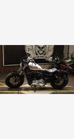 2018 Harley-Davidson Sportster for sale 200776375