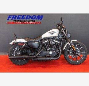 2018 Harley-Davidson Sportster Iron 883 for sale 200782324
