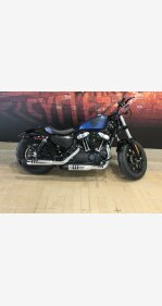 2018 Harley-Davidson Sportster 115th Anniversary Forty-Eight for sale 200784640