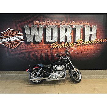 2018 Harley-Davidson Sportster SuperLow for sale 200784645