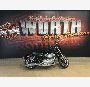 2018 Harley-Davidson Sportster SuperLow for sale 200784689