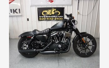 2018 Harley-Davidson Sportster Iron 883 for sale 200786636