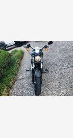 2018 Harley-Davidson Sportster 1200 Custom for sale 200788912