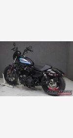 2018 Harley-Davidson Sportster Iron 1200 for sale 200794240