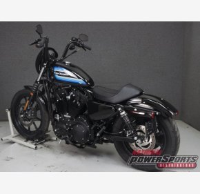 2018 Harley-Davidson Sportster Iron 1200 for sale 200794240