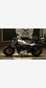 2018 Harley-Davidson Sportster for sale 200812985