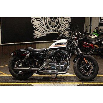 2018 Harley-Davidson Sportster for sale 200812985