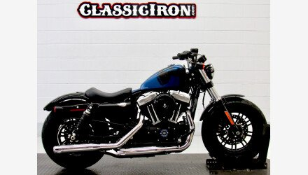 2018 Harley-Davidson Sportster 115th Anniversary Forty-Eight for sale 200824888