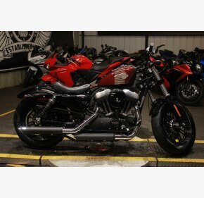 2018 Harley-Davidson Sportster Forty-Eight for sale 200834664