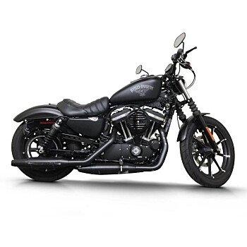 2018 Harley-Davidson Sportster Iron 883 for sale 200836498